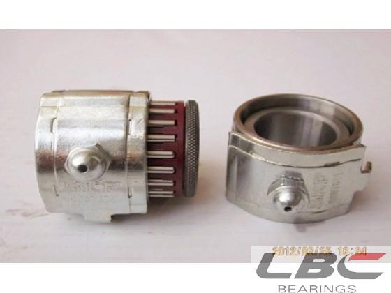 bottom roller bearing - Textile machine parts - LANDLION BEARING CO ,LTD